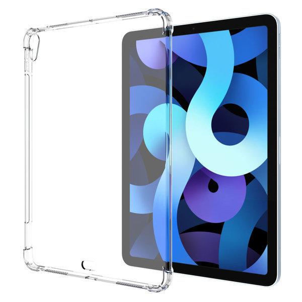 애플 아이패드 에어4 하드 범퍼 투명 젤리 케이스 상품이미지