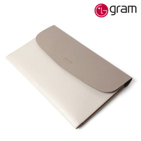2021년 LG 16인치 그램 노트북 파우치/LG 16ZD90P