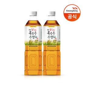 옥수수수염차 1.25L x 6pet/음료