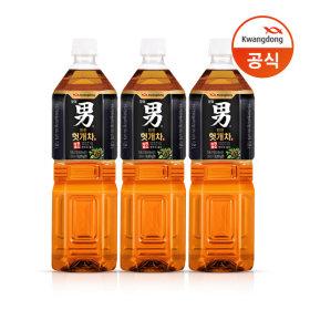 진한 헛개차 1.25L x 12pet/음료/음료수/차