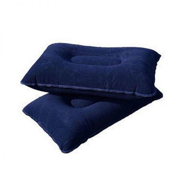 캠핑베개 여행용 수면 휴대용 에어 낮잠 베개 1+1+1+1 상품이미지