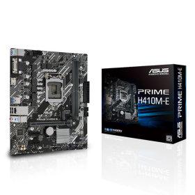 ASUS PRIME H410M-E 인텍앤컴퍼니 메인보드