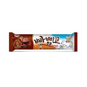 빠삐코 초코 쮸쮸바/아이스크림 36개입