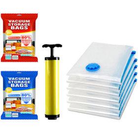 압축팩  신제품:L 70cm/100Cm 이불 의류 수납 곰팡이
