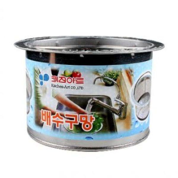 키친아트 스텐 배수구망 (대) 상품이미지