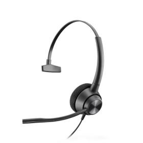 [플랜트로닉스] [POLY]  EncorePro 310 QD 상담용 헤드셋