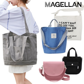 에코백 여성가방 숄더백 미니 크로스 캔버스백 천가방