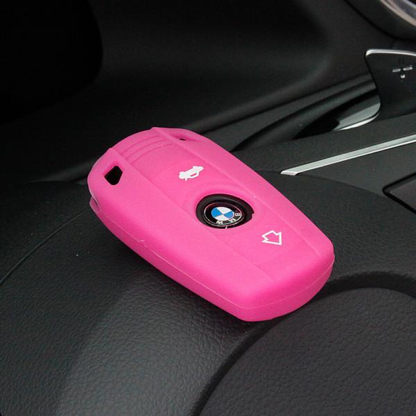 BMW E시리즈 실리콘 스마트키케이스 11컬러 상품이미지