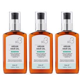 R3/Argan/Hair/Oil/Essence/BABY POWDER/100ml