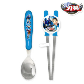 HELLO CARBOT/Spoon/Double Handle