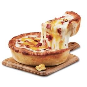 애슐리 고구마 딥디쉬 피자 388g