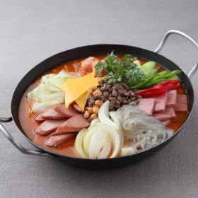 미스타셰프 부대찌개 600g 5팩/3kg/간편조리/맛집