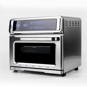 20L 대용량 에어프라이어 가정용 오븐 로티세리 튀김