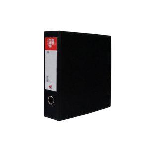 희망 A4 고주파 D링 7cm 바인더  흑색  BB977
