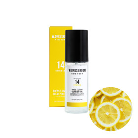 Dress Perfume/No.14/70ml/Fabric Perfume
