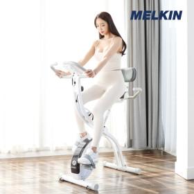 실내자전거 스핀바이크 사이클 18kg 네이비(방문설치)