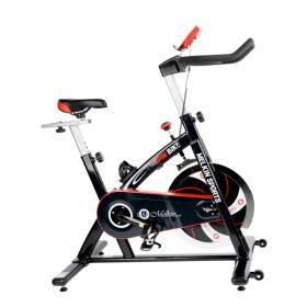 실내자전거 스핀바이크 사이클 15kg 네이비(방문설치)