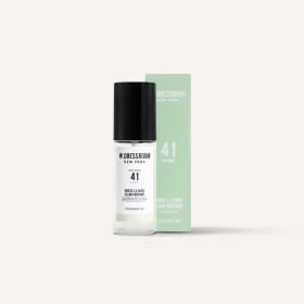 Dress Perfume/No.41/MINT/70ML/Fabric Perfume
