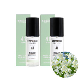 1+1/Dress Perfume/No.41/MINT/70ML/Fabric Perfume