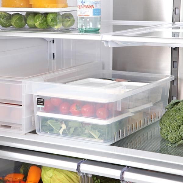 냉장고 오픈 저안트레이 3호(24cm) 상품이미지