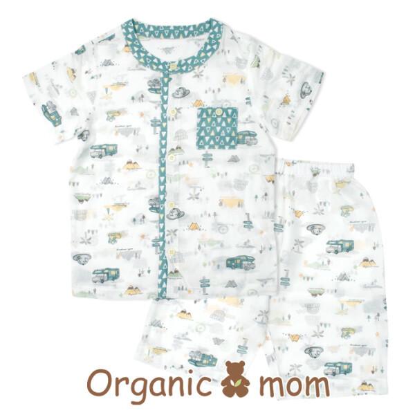 (오가닉맘)파브남아반소아동잠옷(MCM4SW04) 상품이미지