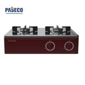 파세코 PGR-F201SH 가스레인지 2구 쿡탑 가스렌지 LNG