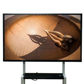 비에이시스템 75 86인치 회의실 강의실 학교 전자칠판