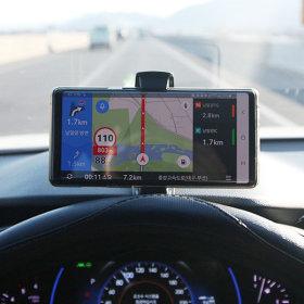 자동차 계기판 휴대폰 거치대 대시보드 차량용 핸드폰