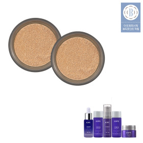 Air Cushion 5th Generation Cover or Natural Refill 15g