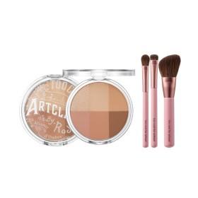Artclass Blending Eyes+MakeUp Brush Kit