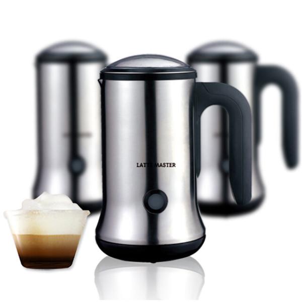 전자동 우유거품기 라떼마스터GTB-230/솔리스 홈윈 상품이미지