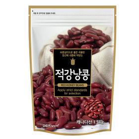 (1+1)적강낭콩 홍대 _1.5KG 봉