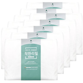 산화생분해 매직캔 호환 착한리필 16/20리터 10매