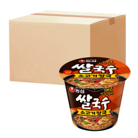 쌀국수 소고기장국 73g X 12입 박스