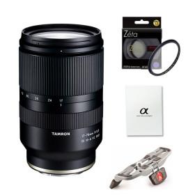 17-70mm F2.8 Di III-A VC RXD 소니E마운트 사은품증정