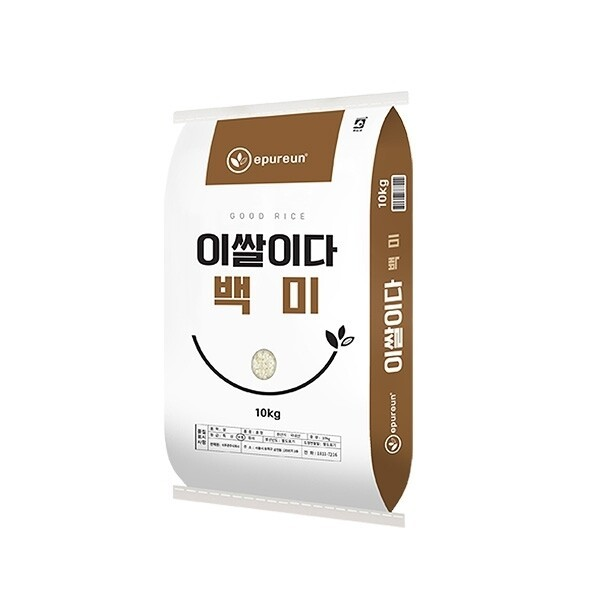 이쌀이다  백미 10kg 상품이미지
