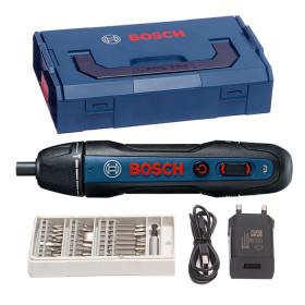 정품/Bosch Go/충전스크류드라이버/3.6V/전동드라이버