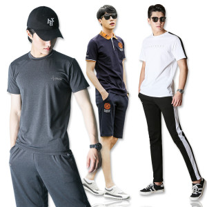 [블루포스]겨울신상 트레이닝복세트/츄리닝/남자옷운동복추리닝