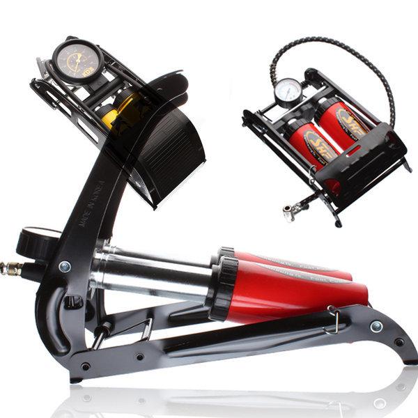 (국산)발펌프 자전거펌프 자동차펌프 에어펌프 펌프 상품이미지
