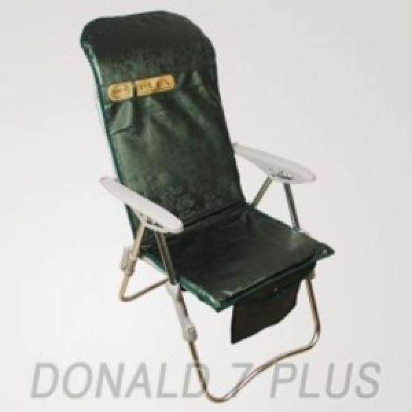 30년전통낚시레져의자 도날드-7플러스(커버포함)/접이식휴대용의자/보관이동이간편/편안함안락함/국내산 상품이미지