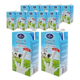 dana 우유1Lx12팩 / 알프스에서 온 프리미엄 milk