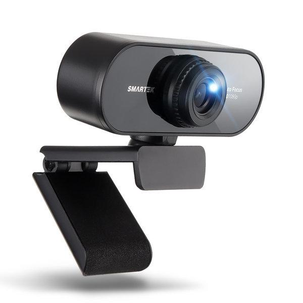 PC 화상카메라 Full HD 웹캠 마이크내장 STWC-500 상품이미지