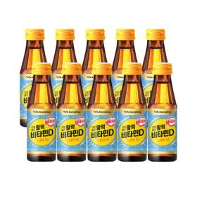 기분좋은 활력 비타민D 100ml 100병/음료
