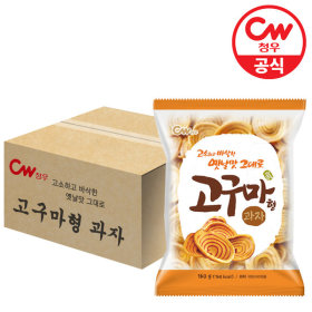 160gx16/Traditional Korean Snacks