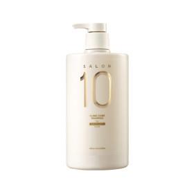 mise en scene SALON 10 Shampoo 990ml (Damaged)