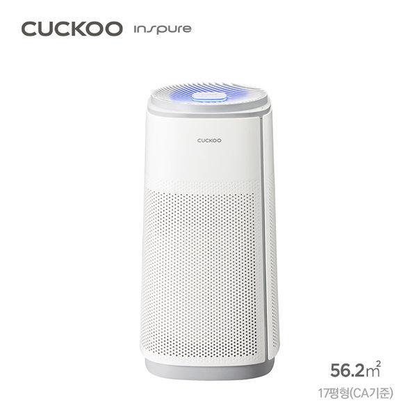 인스퓨어 T8700 공기청정기_17평형 최대 14만+사은품 상품이미지