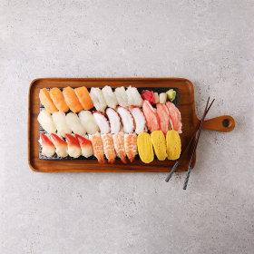 고시히카리초밥세트30입