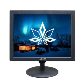뷰라이프 15인치 AV CCTV 소형 모니터