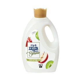 고농축피죤 보타닉 2L 애플밤 1개