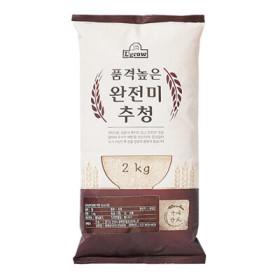 L grow품격높은완전미추정2KG/봉